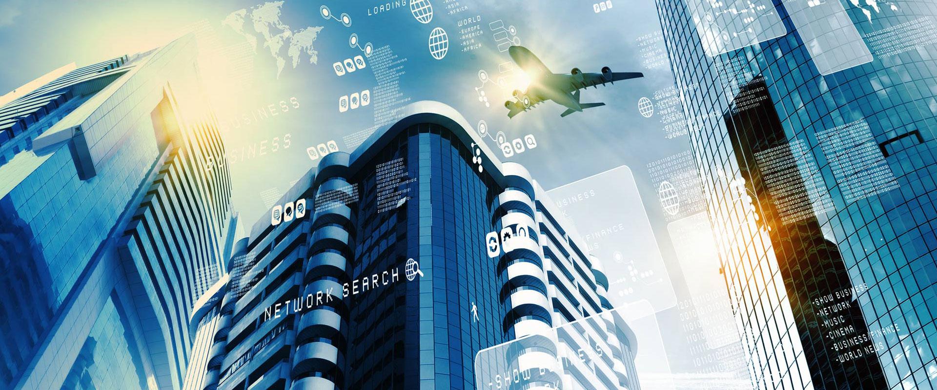 Corporate IT Outsourcing, Dubai